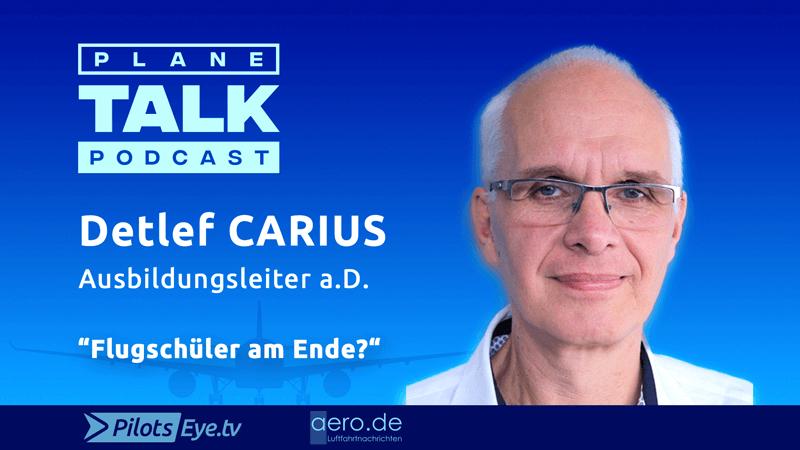 Detlef Carius